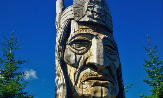 Haida Guaii